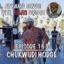 Artwork for #163 - Chukwudi Hodge