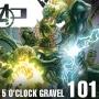 Artwork for EMP Episode 101: 5 O' Clock Gravel