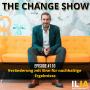 Artwork for #110: Veränderung mit Sinn für nachhaltige Ergebnisse