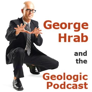 Artwork for The Geologic Podcast Episode #503