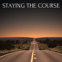 Artwork for Staying The Course