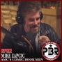 Artwork for EP82: Mike Zapcic