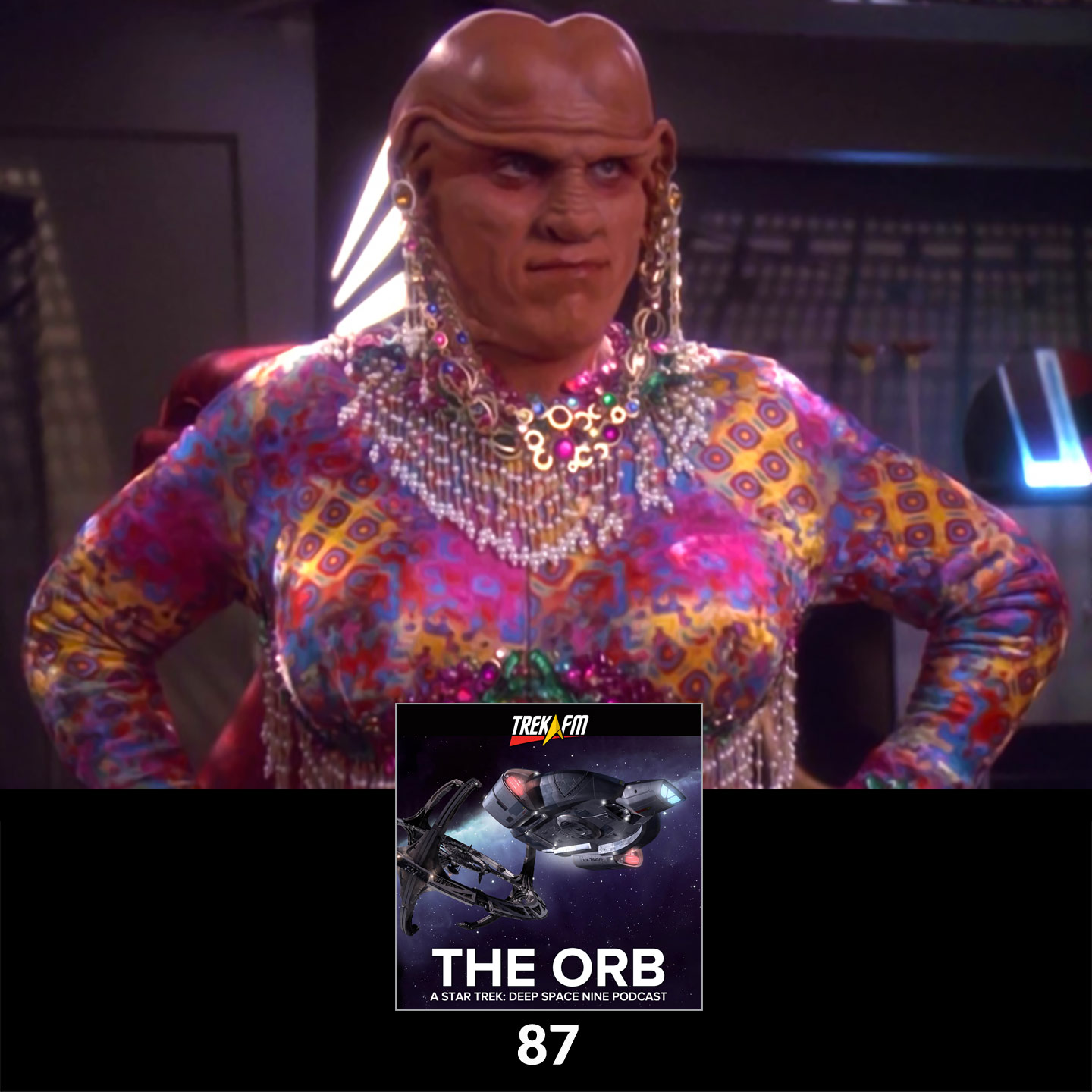 The Orb 87: I'm Gonna Need Some Brain Bleach Now