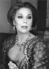 Diana Soviero's Met Debut