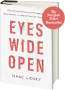 Artwork for 39.  No more complaints, Isaac Lidsky discusses Eyes Wide Open and overcoming blindness to succeed.