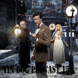 TDP 152: A Christmas Carol