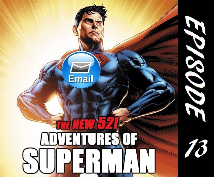 13 E-Mail!!