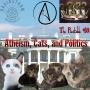 Artwork for Atheism, Cats, and Politics