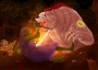 Artwork for Ironclaw - Hey, Hey, Hey, I'm a Bear!
