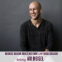 Artwork for BBRS: Ari Meisel of The Less Doing Podcast on Mastering Productivity