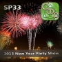 Artwork for CMP Special 33 2013 New Year Party Show