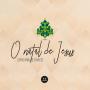 Artwork for O Natal de Jesus - Original e Único (Parte 2b) (Pr. Walmir Andrade) | Podcasts SIBAPA