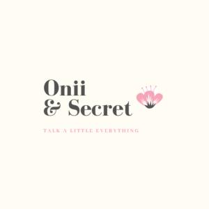 onii secrets talk's