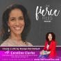 Artwork for S2E2: Create a Life by Design Not Default with Caroline Clarke