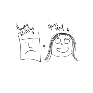 Henry & Heidi