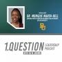Artwork for Dr. Monique Marsh-Bell | Asst. AD for Mental Health Services | Baylor University