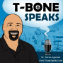 Artwork for S1Ep1 - An ADHD Introduction to T-Bone Speaks PodCast