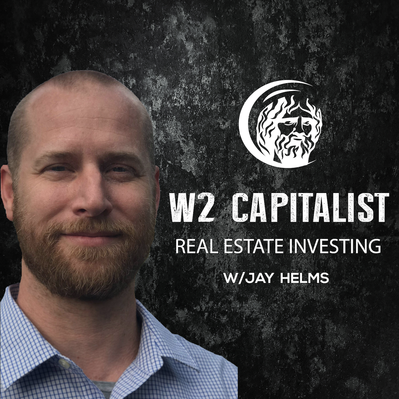 W2 Capitalist | EARN. INVEST. REPEAT. show art