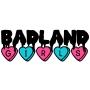 Artwork for Badland Girls: Episode 50: The ABCs of Pop