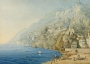 Artwork for A Postcard from Italy: Mendelssohn Symphony No. 4