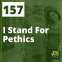 Artwork for 157 I Stand For Pethics