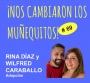 Artwork for 069: Nacidos del corazón - Rina Díaz y Wilfred Caraballo