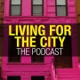 Artwork for 027 Living for the City: Creating and Sustaining Public Entrepreneurs