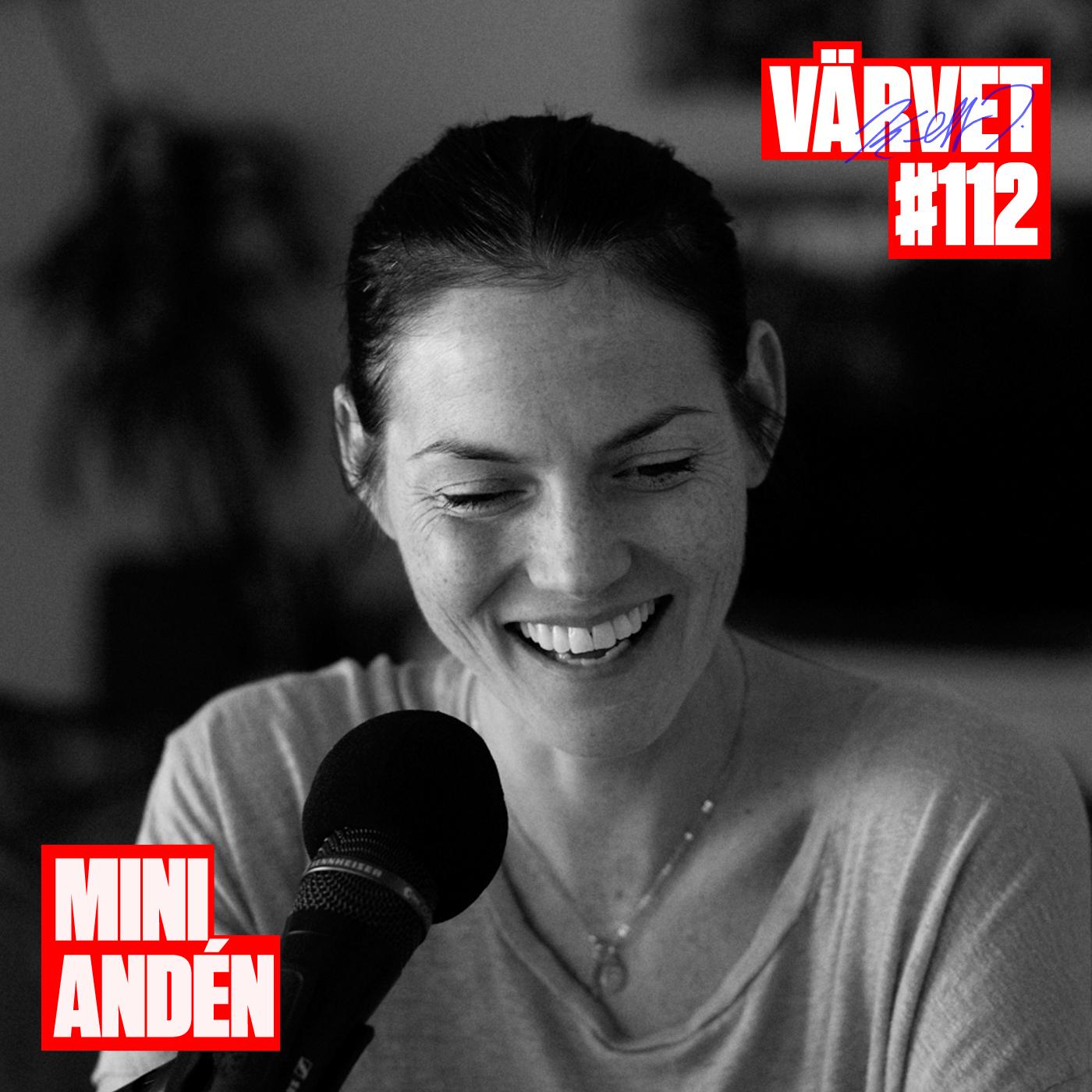 #112: Mini Andén