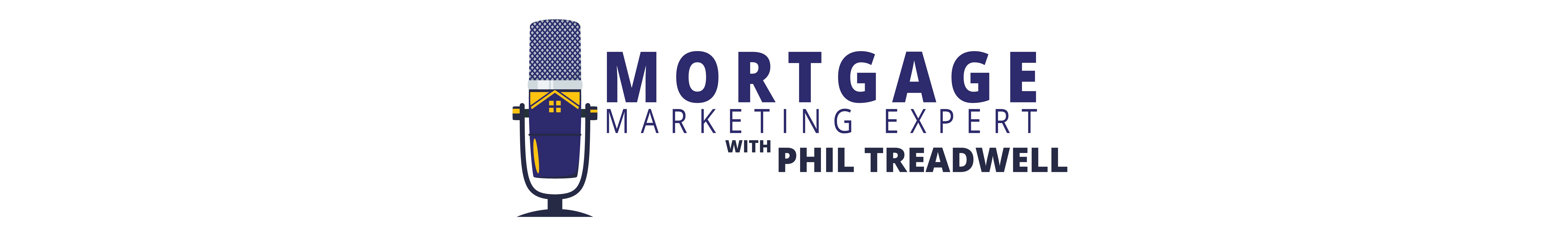 Mortgage Marketing Expert show art