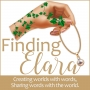 Artwork for Finding Elara 008