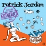 Artwork for #201 - Patrick Jordan