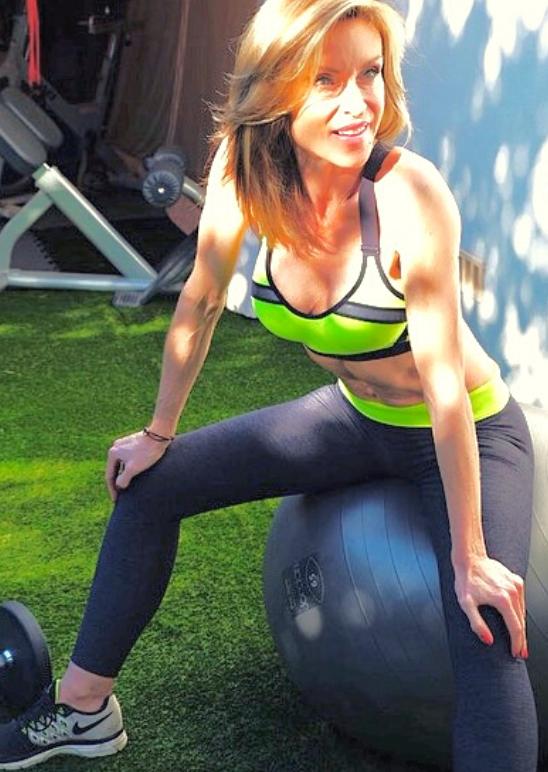 Photo of Heidi Fossali