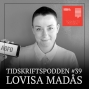 Artwork for #39: Lovisa Madås