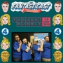 Artwork for Episode 212: The Fantasticast at Thought Bubble 2016
