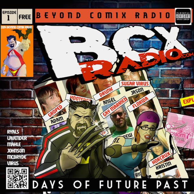 BCX Days of Future Past 2014