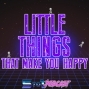Artwork for 83 - The Little Things - 5 to 1