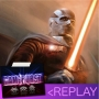 Artwork for GameBurst Replay - Knights of the Old Republic