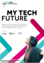 Artwork for #15 with My Tech Future - How do we get more women and girls into Tech?