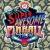 The Super Awesome Pinball Show - Ep. 26 Mandalorian show art