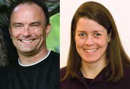 Catholic Moments #93 - Brian Kravec and Maura Hagarty