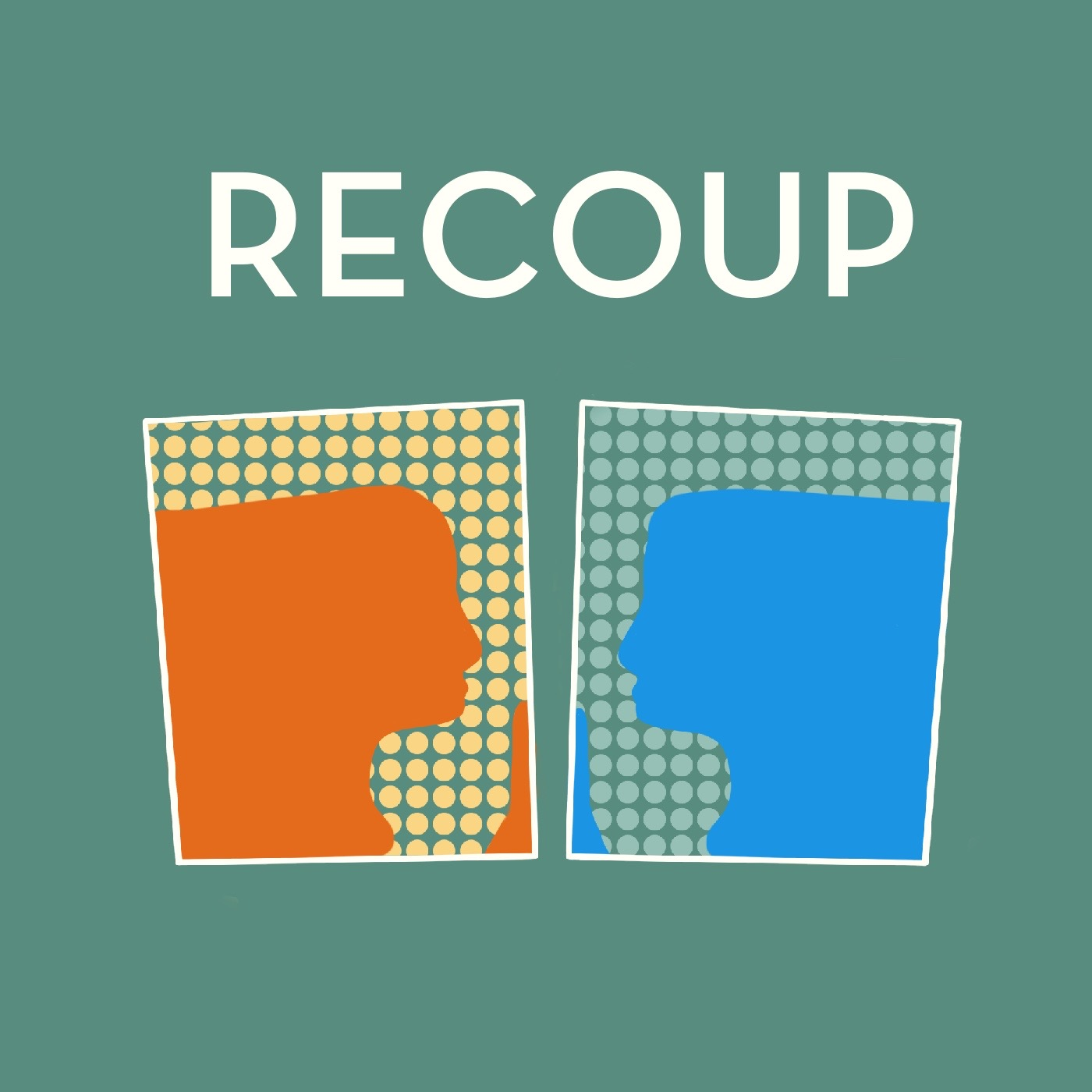 RECOUP show art