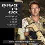 Artwork for #50 Navy SEAL Brent Gleeson: Taking Point & Embrace the Suck
