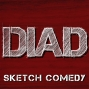 Artwork for DIAD #21: Corn on the Comedy