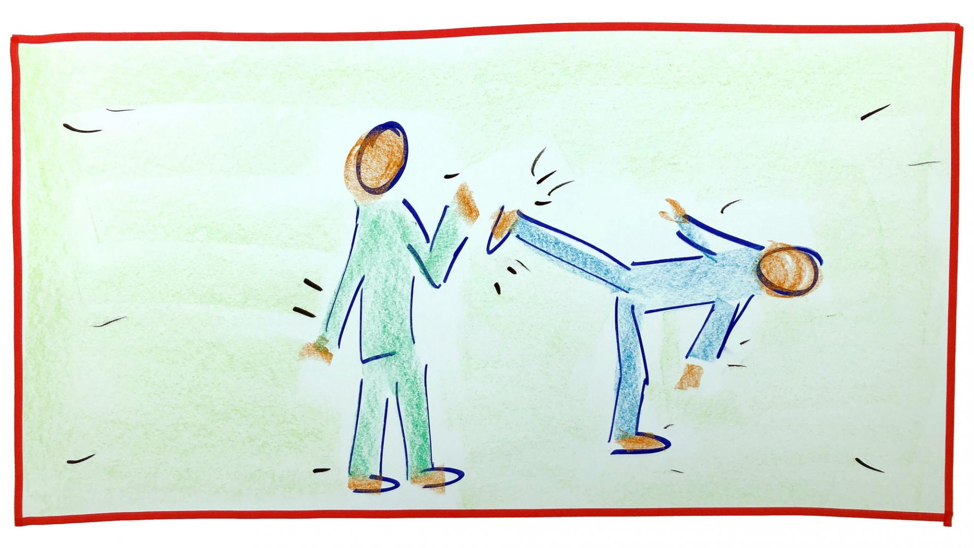 159 – Löse Deine Konflikte