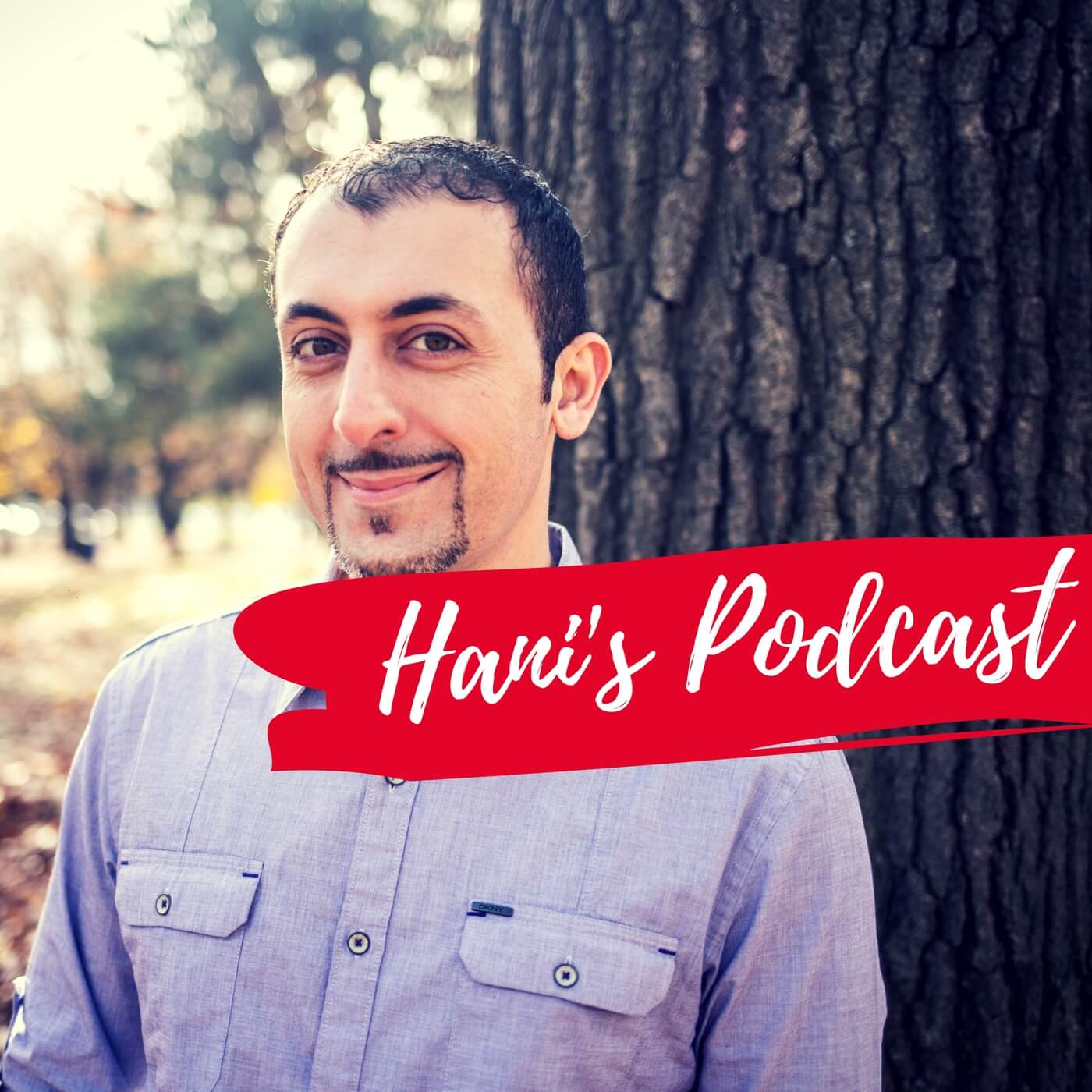 Hani Mourra's Awesome Podcast