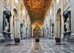 FBP 478 - St. John Lateran