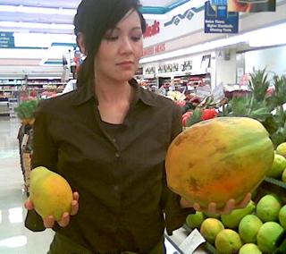 #55 Nuclear Papaya