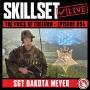 Artwork for Skillset Live Episode #94: Dakota Meyer - The Price of Freedom
