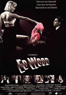 ProgNeg #4 Ed Wood