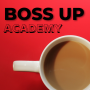 Artwork for How to Boss Up Your Brand (Interview with Branding Specialist Ashley Warren)